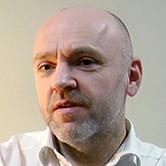 Richard Shuker