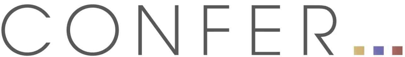 Confer Logo