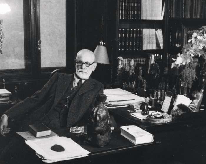 Freud's Pandemics